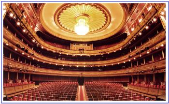 Teatro de la Zarzuela | Madrid