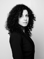 Sofya Melikyan © Nadav Benjamin