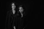 Rosa Torres Pardo y Clara Muñiz © Pepe Molina