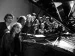 Taller de Música Contemporánea del Conservatorio Profesional de Música de Segovia