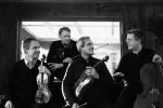 Cuarteto Emerson (c) Emerson String Quartet