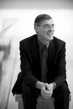 Roger Vignoles (c) Ben Ealovega